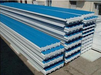 【图文】武汉净化彩钢板的厚度怎样选择_武汉手工彩钢板如何安装