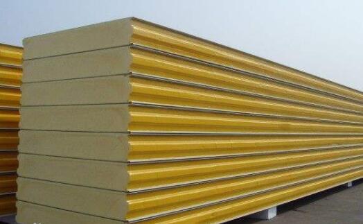 武漢彩鋼複合板