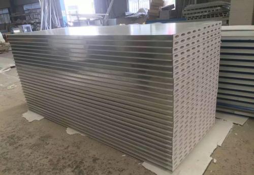 新洲淨化彩鋼板