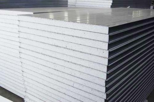 黃陂淨化彩鋼板