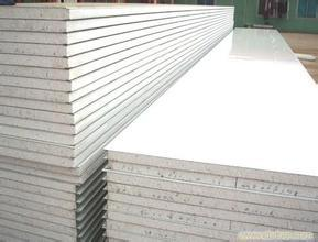 荆州净化彩钢板