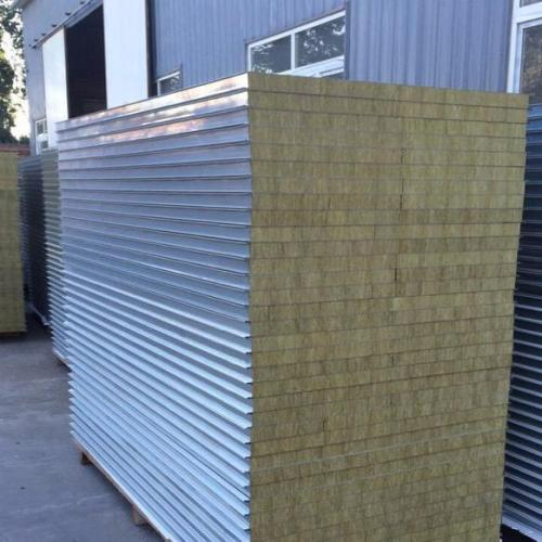 彩鋼淨化板價格