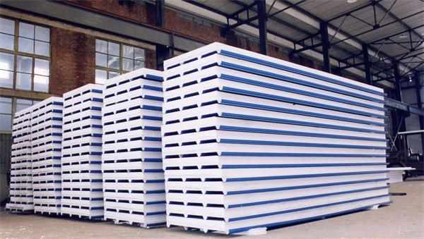 彩鋼複合板廠家