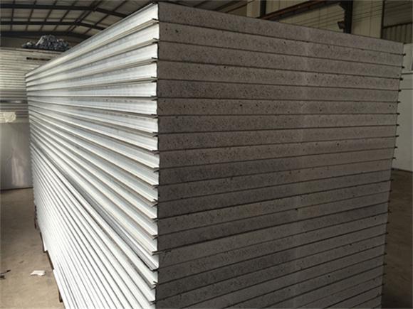 黄梅净化彩钢板价格