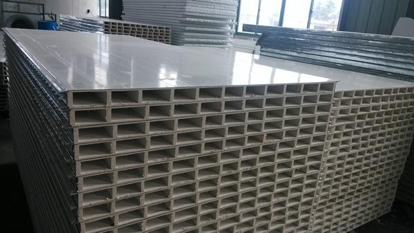 鄂州中空玻镁板厂家