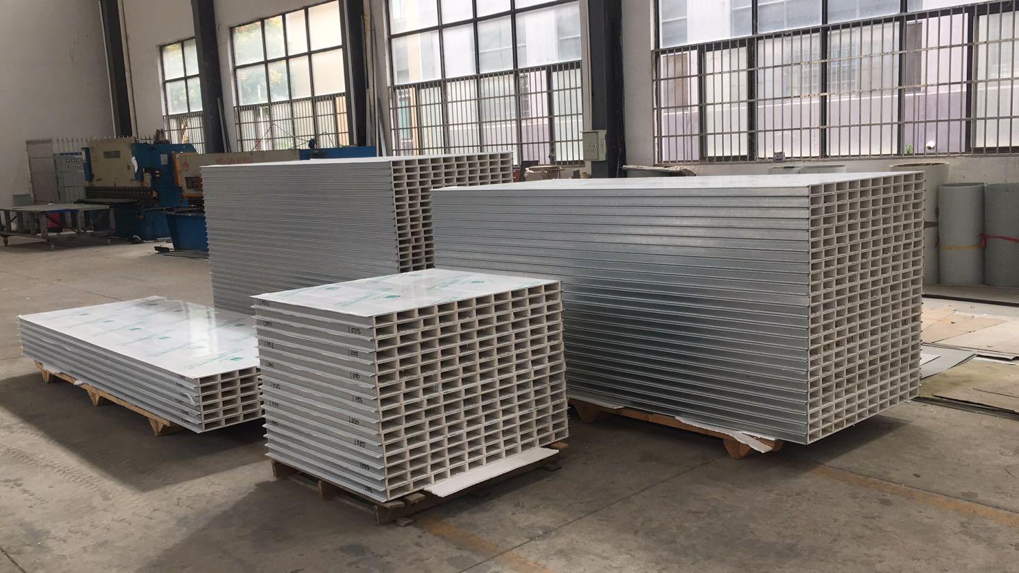 武漢彩鋼板廠