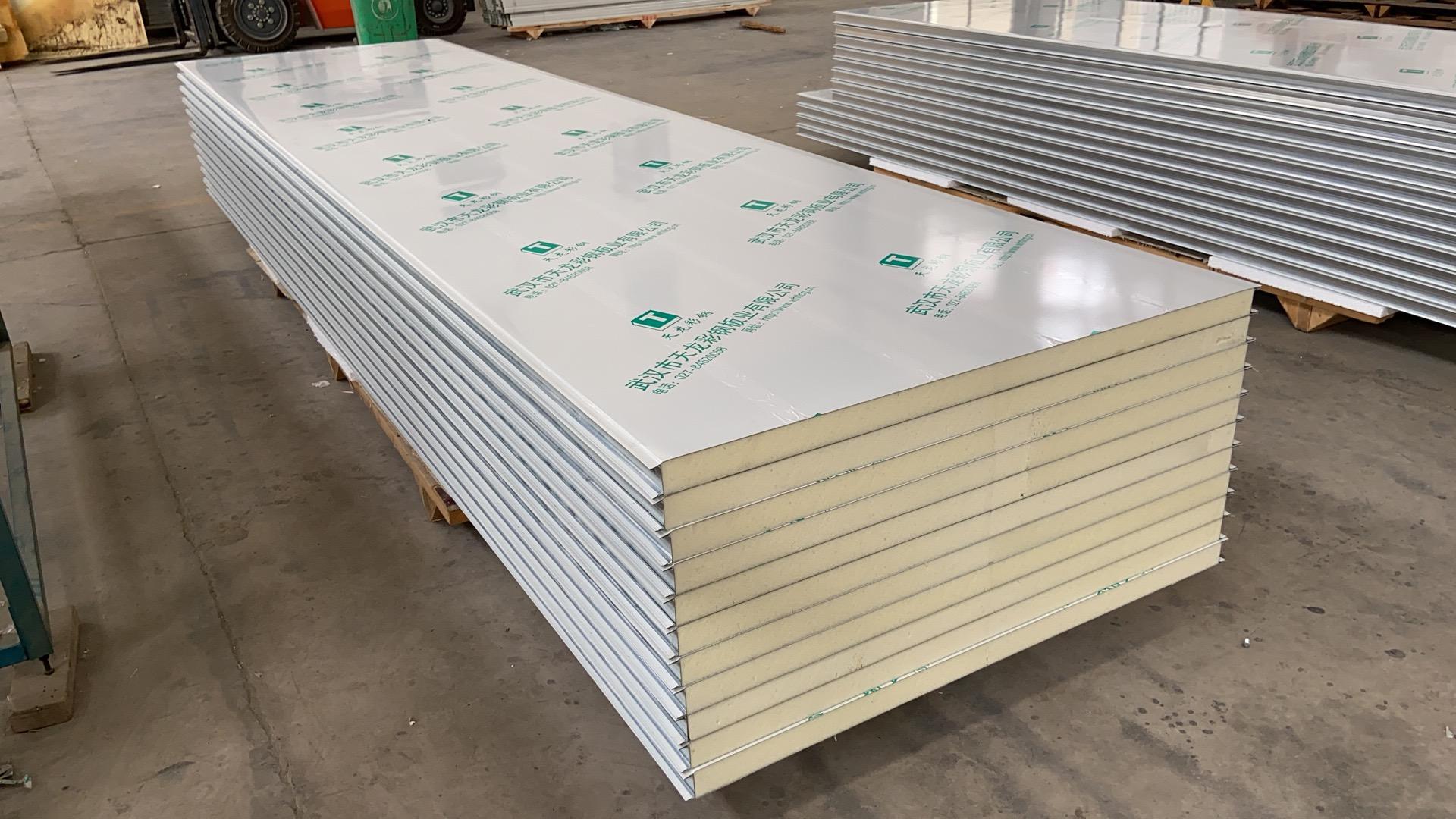聚胺脂净化板