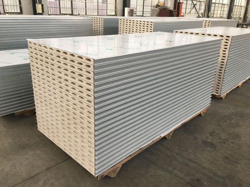 硫氧鎂淨化板