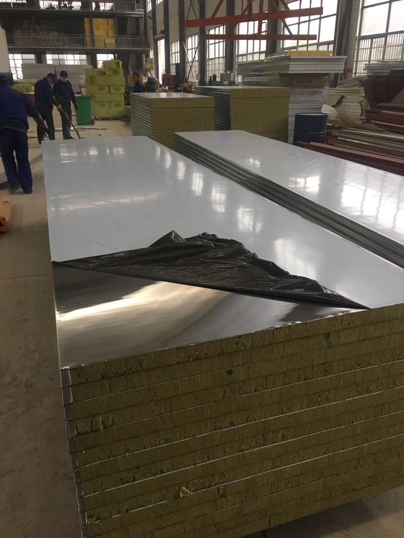 不锈钢净化板