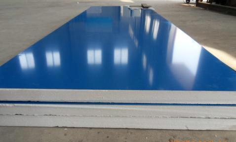 光穀淨化彩鋼板