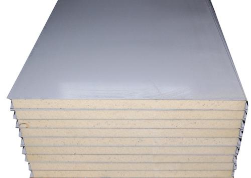 武漢淨化彩鋼板批發