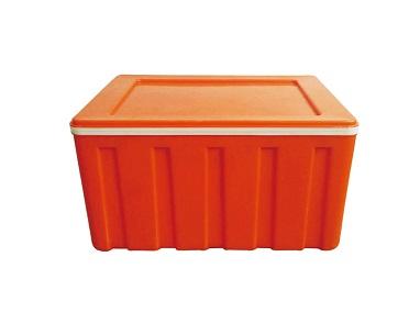 塑料保温箱