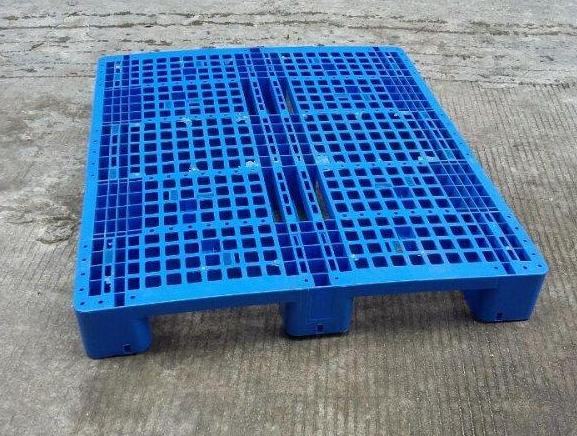塑料托盘制作