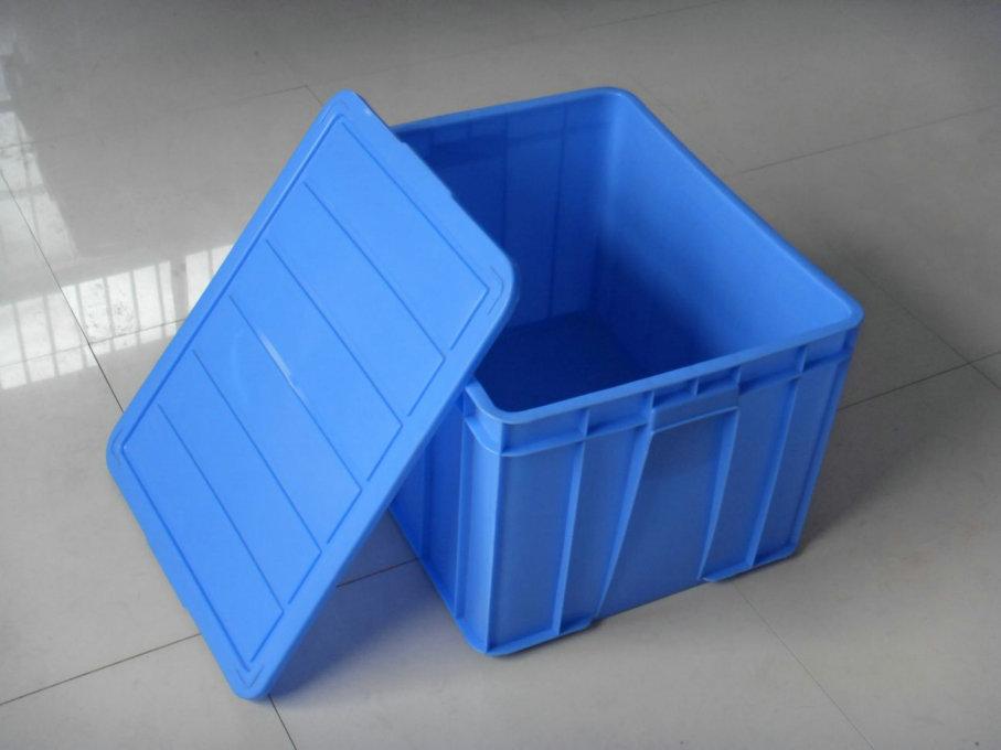 塑料物流箱