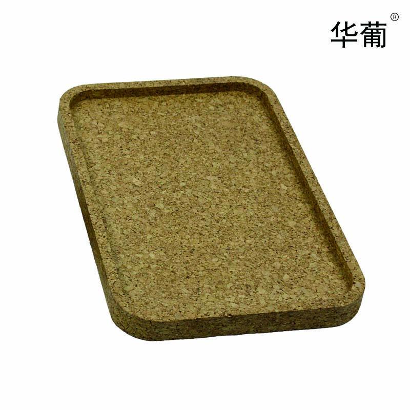 方形软木托盘