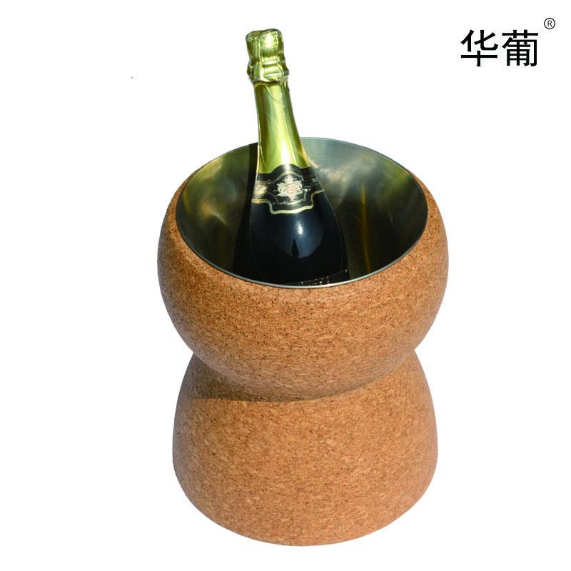 红酒收纳桶(金属内胆)