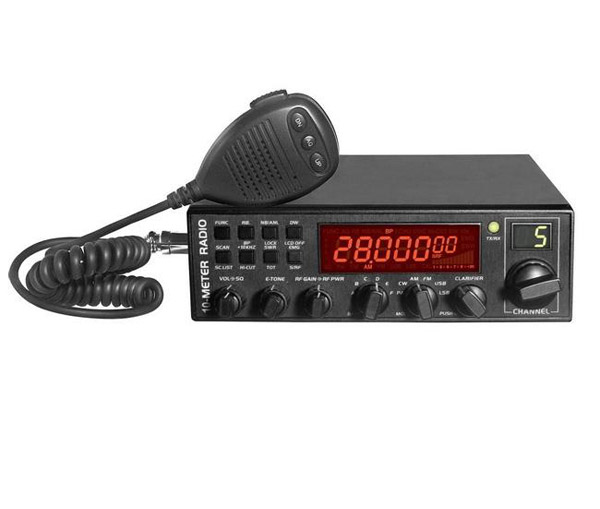 Indonesia CB radio