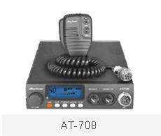 CB radio shape