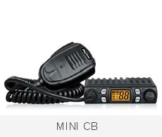 Anytone MINI cb radio