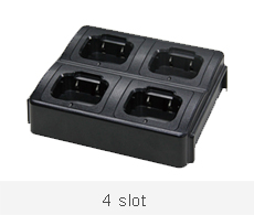 4 slot charger