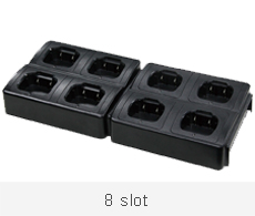 8 slot charger