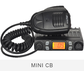 Anytone MINI cb radio