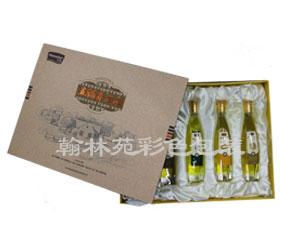 郑州礼品盒厂