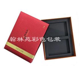 郑州高档礼盒生产厂家
