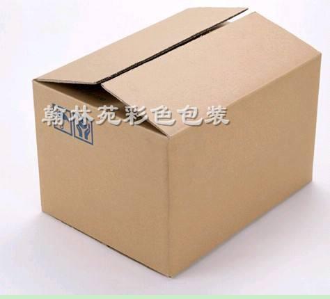郑州纸箱生产厂家