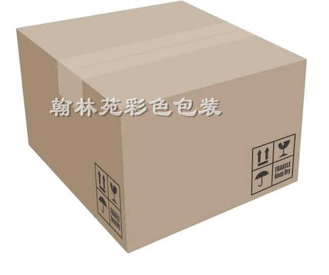 河南出口纸箱包装