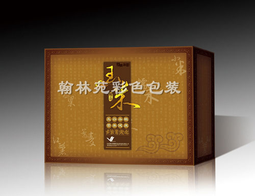 郑州农作物礼盒