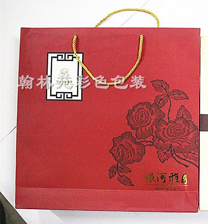 鄭州手提袋生產廠家
