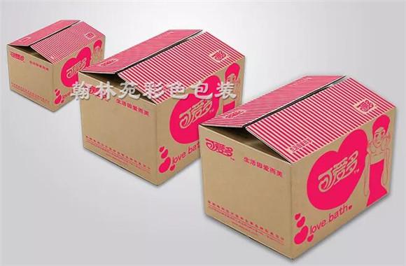 郑州精品纸箱厂