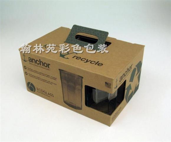 河南精品紙箱