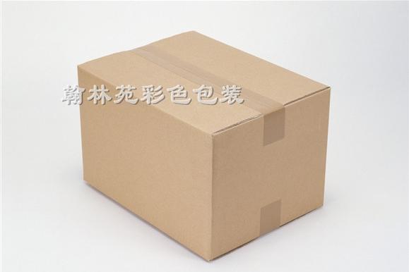 河南瓦楞紙箱質量