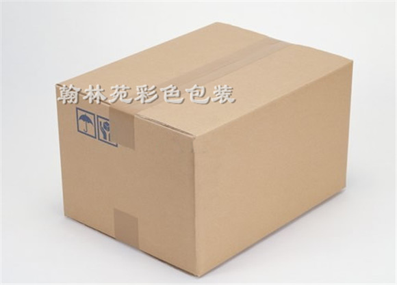 郑州瓦楞纸箱价格