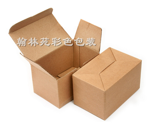 郑州瓦楞纸箱