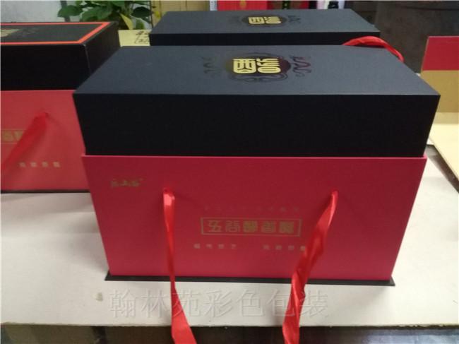 郑州特产礼盒包装