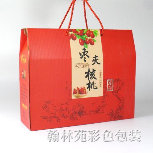 新疆大枣包装