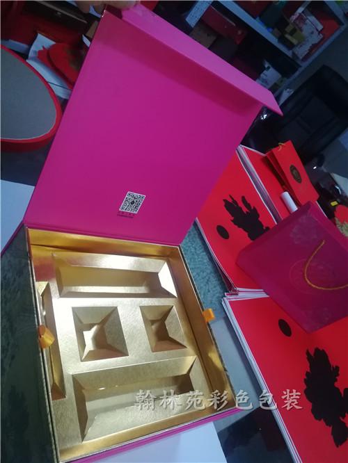 郑州高档精品礼盒