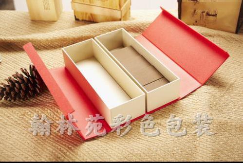 包装盒制作厂家