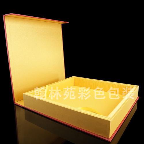 郑州纸盒包装