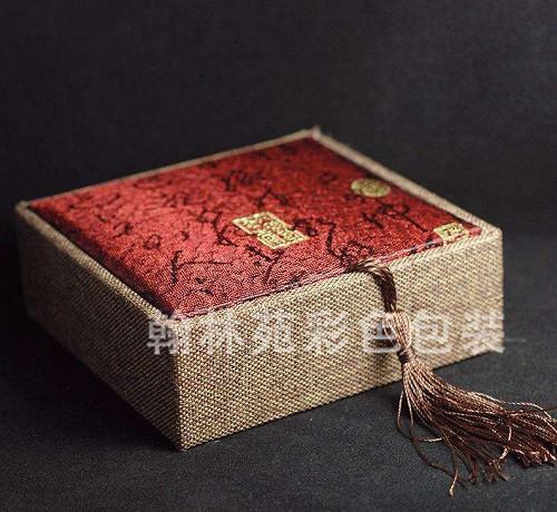 河南高档精品礼盒