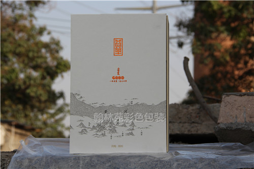 郑州礼品盒
