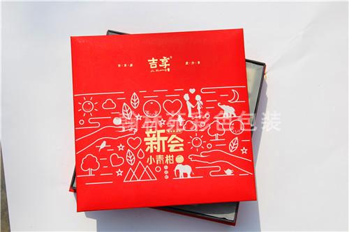 河南高级礼品盒