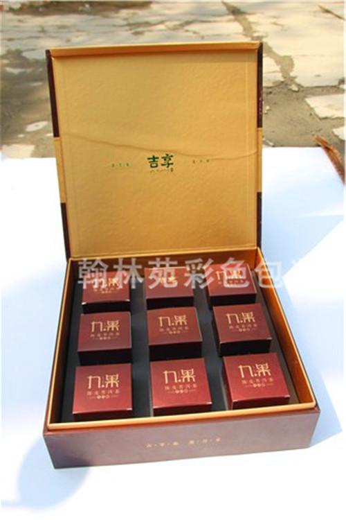 河南月饼盒厂家