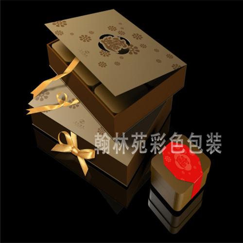 高檔禮品盒
