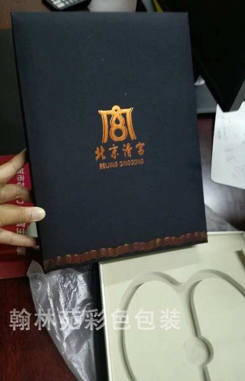 郑州巧克力包装盒