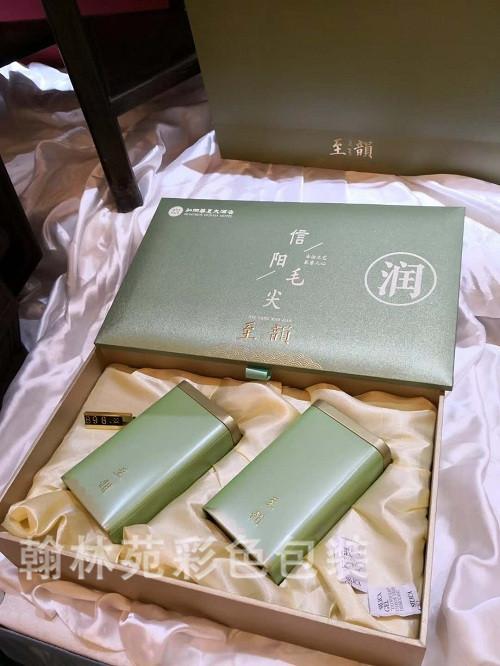 河南精品茶叶盒