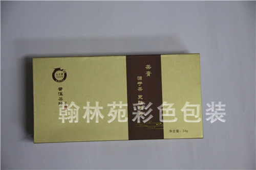 木礼盒包装厂